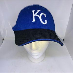 New Era KC Royals Cap Fits 7 1/8 thru 7 5/8
